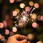 Festdoktorens nytårsløjer