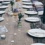 32 slags bordpynt