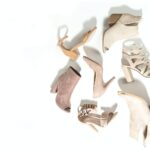 Træk en sko op af kassen