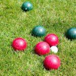 Fodbold med bordtennisbolden
