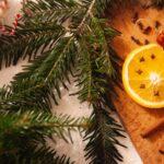 Det dufter af jul… men hvad er det?