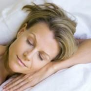 En hilsen man kan sove på