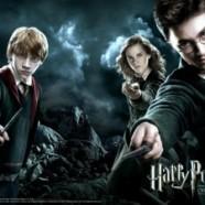 Det store Harry Potter løb