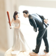 Hvem kender brudeparret bedst?