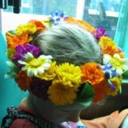 Blomsterfest
