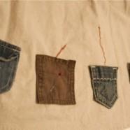 Hvad gemmer sig i lommerne?