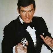 James Bond fest