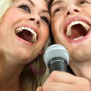 Syng med flere stemmer