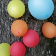 Ballon-skattejagt